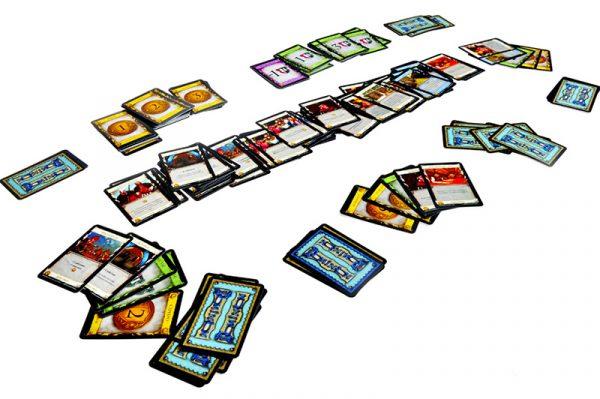 Настольная игра Доминион (Dominion) 1