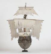"""Сборная модель Корабль-призрак """"Летучий голландец"""" 2"""