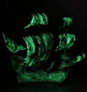 """Сборная модель Корабль-призрак """"Летучий голландец"""" 12"""