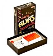 Компактная игра: ALIAS: Party (Скажи иначе: Вечеринка) 1