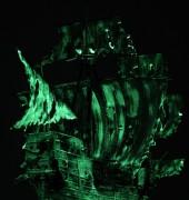 """Сборная модель Корабль-призрак """"Летучий голландец"""" 9"""