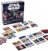 Star Wars: Карточная игра 3