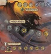 Настольная Игра Властелин Колец 5