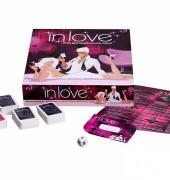 Настольная игра In Love (Игра для влюбленной пары) 5