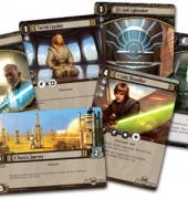 Star Wars: Карточная игра 5
