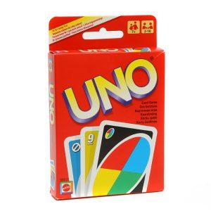 UNO (УНО) 2