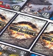 World of Tanks: Rush 3