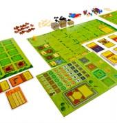 Настольная игра Агрикола 2