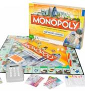 Монополия Россия с банковскими картами 2