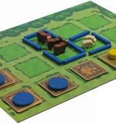 Настольная игра Агрикола 3
