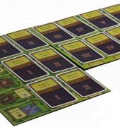 Настольная игра Агрикола 4