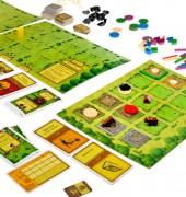 Настольная игра Агрикола 5