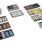 Monopoly. Миллионер DEAL. Карточная игра 1