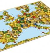 Колонизаторы. Европа. 5