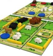 Настольная игра Агрикола 1