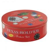 """Набор для покера """"Texas Hold'em"""". 1"""