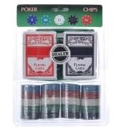 "Набор для покера ""Poker Chips"" 2"