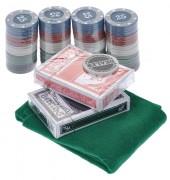 "Набор для покера ""Poker Chips"""