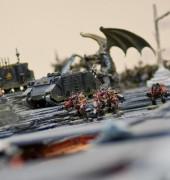 warhammer настольная игра 1