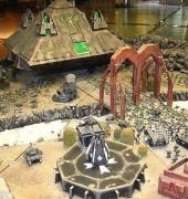 warhammer настольная игра 5