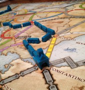Ticket to Ride: Европа 4