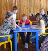 Игротека в Братске 7