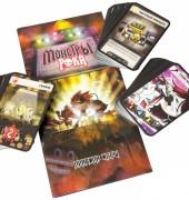 настольная игра Монстры Рока 7