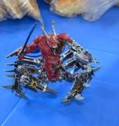 Игротека посвященная Warhammer'у 1