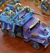 Игротека посвященная Warhammer'у 3