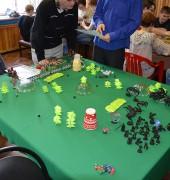Игротека посвященная Warhammer'у 6