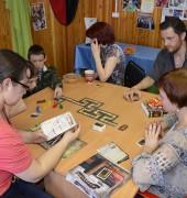 Игротека посвященная Warhammer'у 11