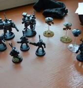 Игротека посвященная Warhammer'у 12