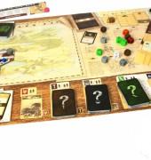 настольная игра Робинзон Крузо 3