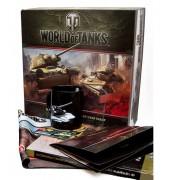 Мир танков. Советский Подарочный Набор