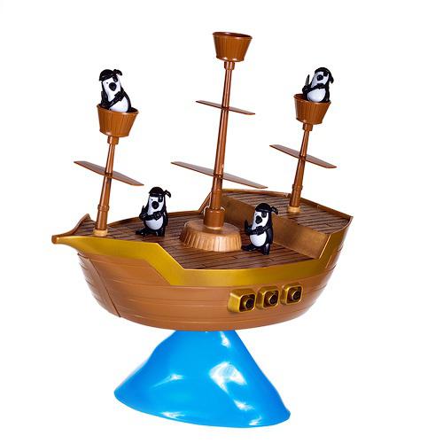 настольная игра Не раскачивай лодку! 2