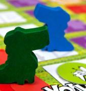 настольная игра Крокодил Большая вечеринка 5