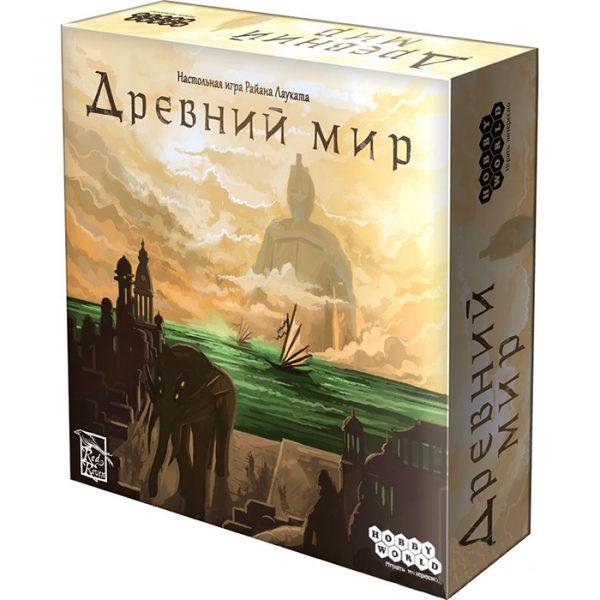 Настольная игра Древний мир 5