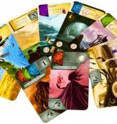 Настольная игра Древний мир 2