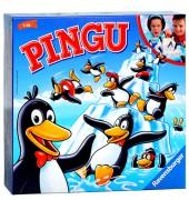настольная игра Пингвины на льдине