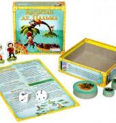 настольная игра Капитан де Пальма 1