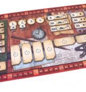 настольная игра Русские Железные Дороги 6