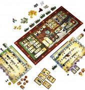 настольная игра Русские Железные Дороги 8