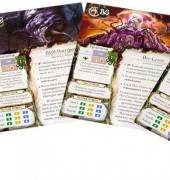 настольная игра Древний Ужас 6