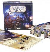 настольная игра Древний Ужас 2