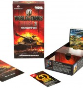 World of Tanks: Rush. Последний Бой 1