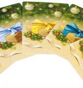 настольная игра Игра на Рождество1