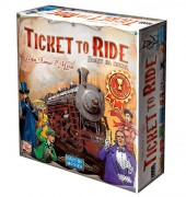 Ticket to Ride: Америка 2