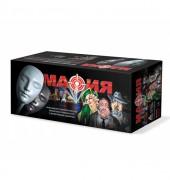 Мафия Набор подарочный в коробке с масками