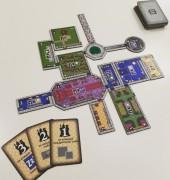 Замки безумного короля Людвига 1
