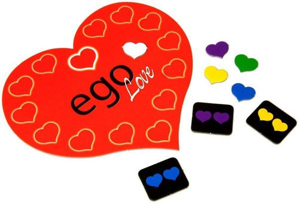 egoLove настольная игра 3